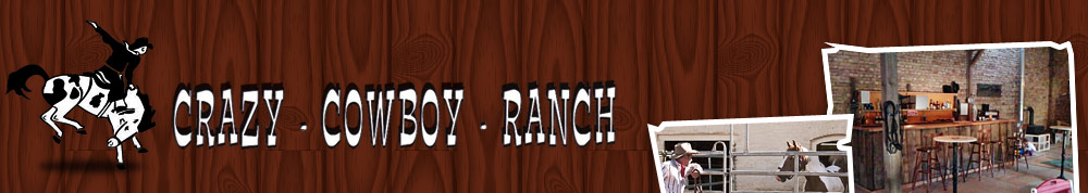 Crazy Cowboy Ranch