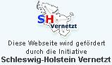 Schleswig-Holstein vernetzt