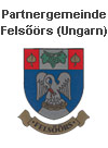 Partnergemeinde Fels&#337;&ouml;rs (Ungarn)