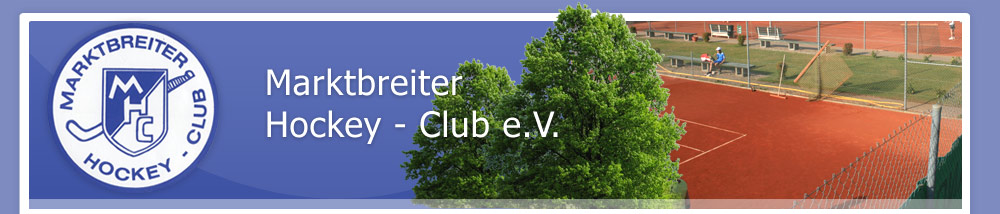 Marktbreiter Hockey - Club e.V.