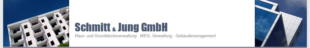 Schmitt und Jung GmbH