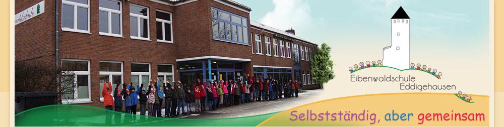 Eibenwaldschule - Grundschule Eddigehausen