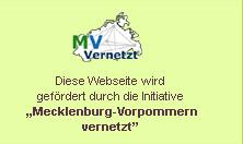 Mecklenburg Vernetzt