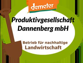 Produktivgesellschaft Dannenberg mbH