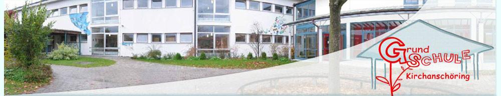 Grundschule Kirchanschöring