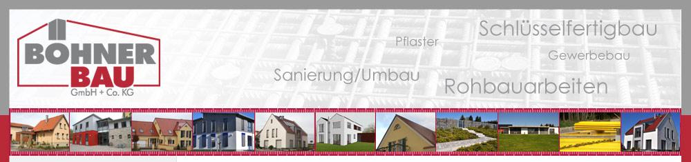 Böhner Bau GmbH + Co.KG