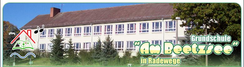 Grundschule Radewege