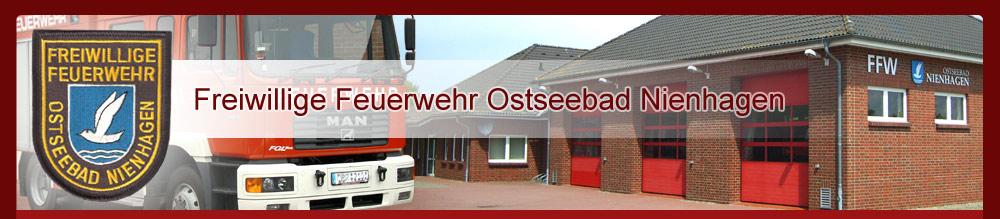 Freiwillige Feuerwehr Ostseebad Nienhagen