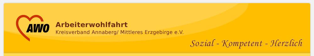 AWO Kreisverband Annaberg/Mittleres Erzgebirge e.V.