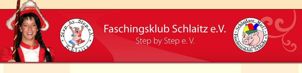 Faschingsclub Schlaitz
