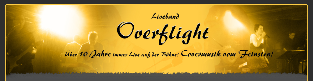 Liveband Overflight