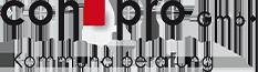 Con.Pro GmbH Kommunalberatung
