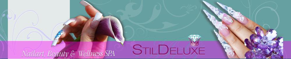 Nailart & Beautysalon Stil Deluxe (Nagelstudio)