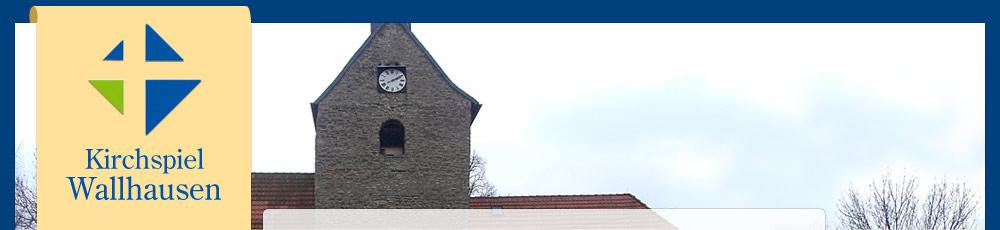 Evangelische Kirche Bennungen Pfarramt Brücken