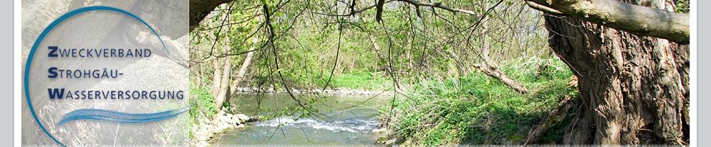 Zweckverband Strohgäu-Wasserversorgung