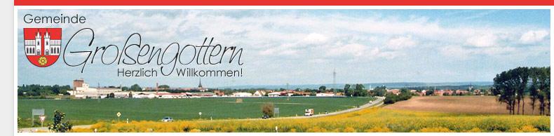 Gemeinde Großengottern / Thür.