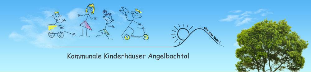"""Kommunale Kinderhäuser """"Am Sonnenberg"""""""