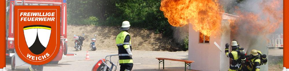 Freiwillige Feuerwehr Weichs