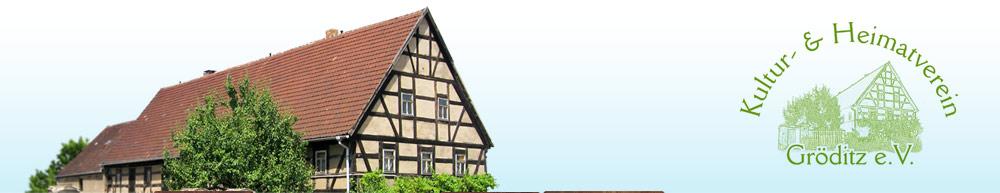 Kultur- und Heimatverein Gröditz e.V.