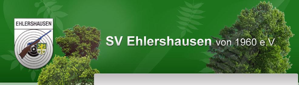 SV Ehlershausen von 1960 e.V.