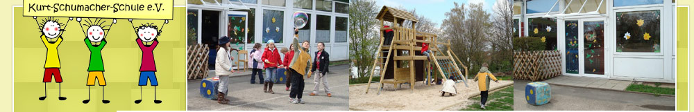 Betreuungsverein der Kurt-Schumacher-Schule Nidderau e.V.