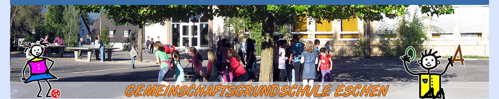 Gemeinschaftsgrundschule Eschen