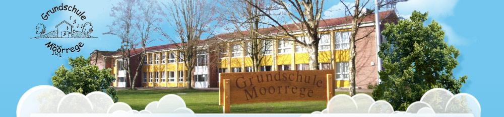Grundschule Moorreege