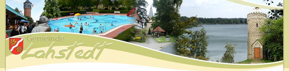 Gemeinde Lahstedt
