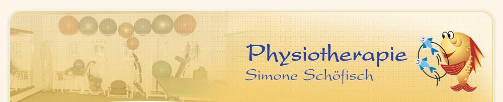 Physiotherapie Simone Schöfisch