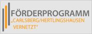 """Webseitenförderprogramm """"Carlsberg / Hertlingshausen"""""""