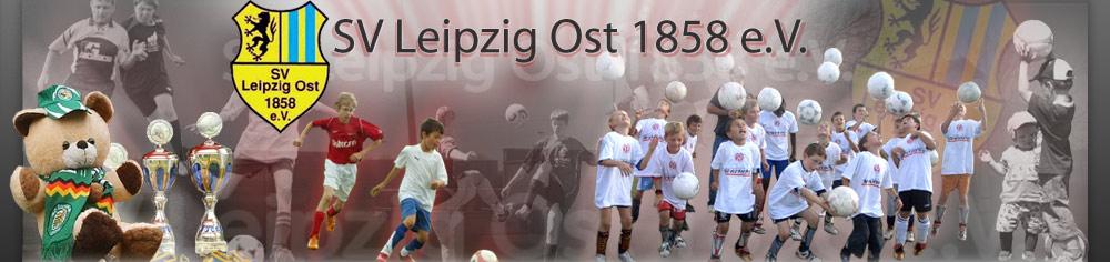 SV Leipzig Ost 1858 e.V.