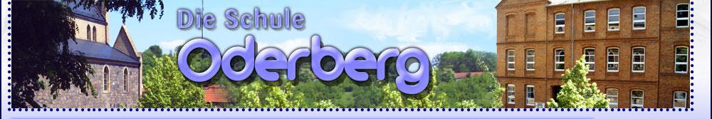 Schule Oderberg