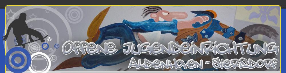 Kinder- und Jugendtreff Aldenhoven