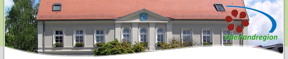 Oderlandregion