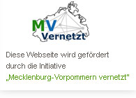 Mecklenburg Vorpommern vernetzt