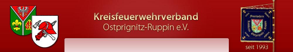 Kreisfeuerwehrverband Ostprignitz-Ruppin e.V.