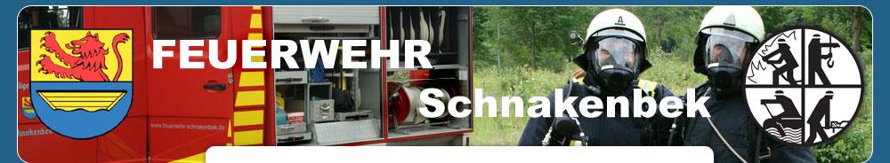 Freiwillige Feuerwehr Schnakenbek