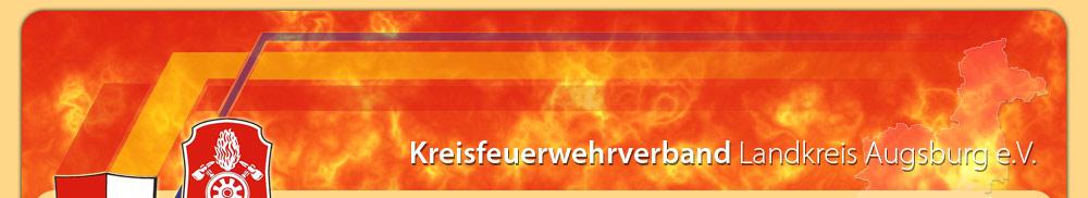 Kreisfeuerwehrverband Landkreis Augsburg e.V.