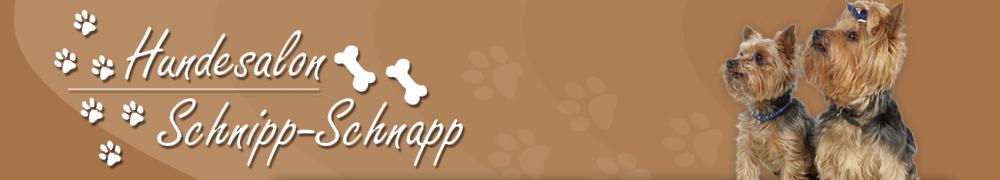 Hundesalon Schnipp-Schnapp