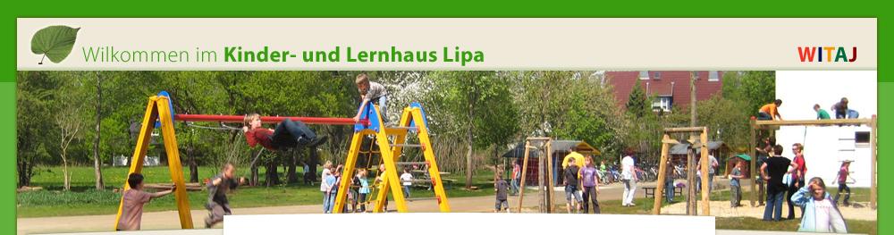 Kinder- und Lernhaus Lipa