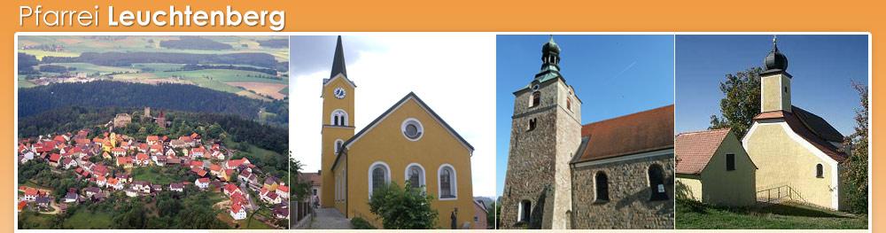 Pfarrgemeinde Leuchtenberg
