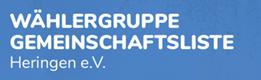 Wählergemeinschaft Heringen e.V. WGH