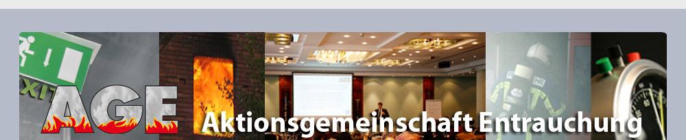 AGE Aktionsgemeinschaft Entrauchung