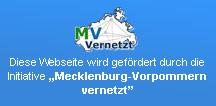 Mecklenburg Vorpommern vernetzt