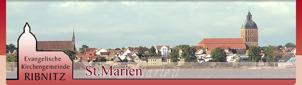Evangelische Kirchgemeinde St. Marien Ribnitz