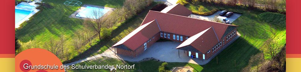 Grundschule des Schulverbandes Nortorf in Timmaspe