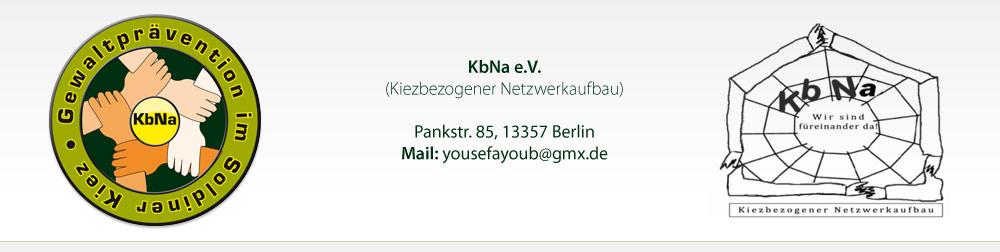 Kiezbezogener Netzwerkaufbau KbNa e.V.
