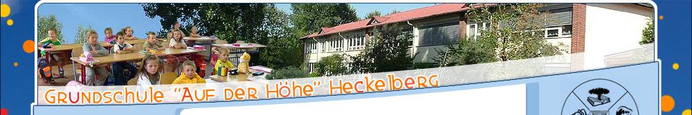 Grund- & Gesamtschule Heckelberg