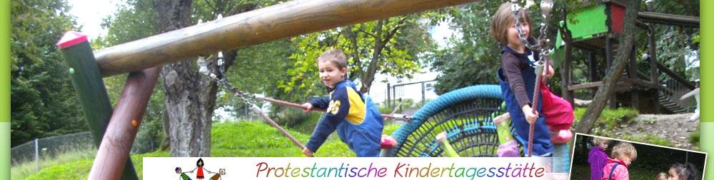 "Protestantische Kindertagesstätte ""Albert-Schweitzer"""