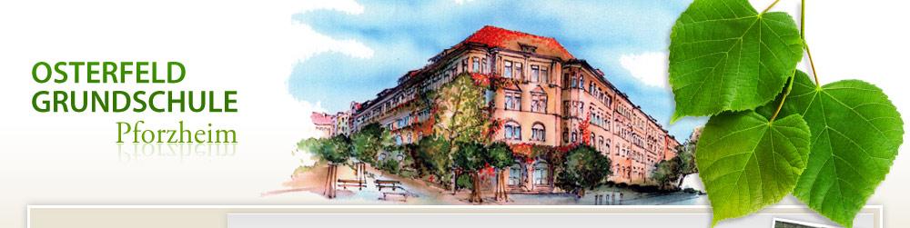 Osterfeld Grundschule Pforzheim